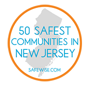50 Safest Communities in New Jersey 2014