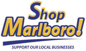 Image result for shop marlboro nj logo